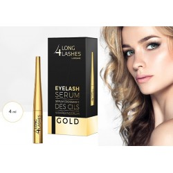 Wimperserum Long4Lashes Gold