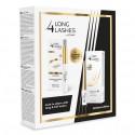 Wimperserum FX5 + Long4Lashes Eyebrow Designer met biotine 8 ml